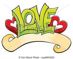 Resultado De Imagen Para Corazones Flechados Con Alas A Lapiz Love Graffiti Graffiti Graffiti Lettering