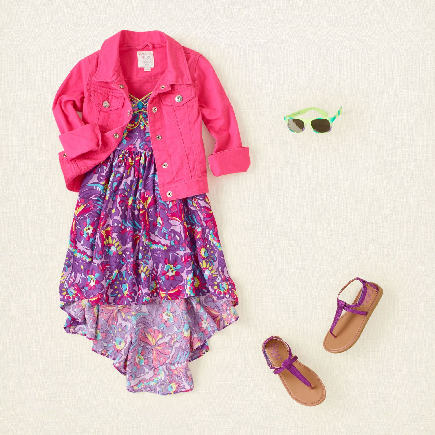 the childrens place clothing for girls