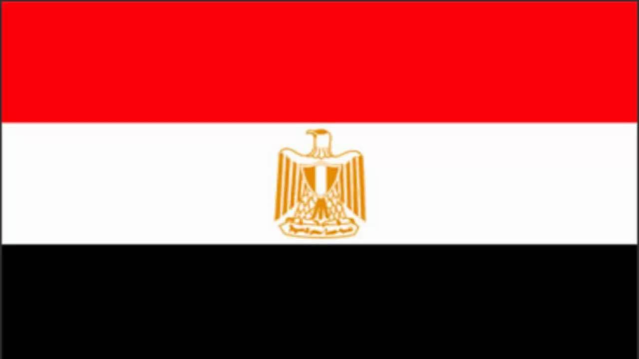 Egypt Flag Flag Coloring Pages Egypt Flag Egypt