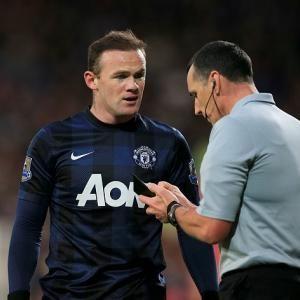 Moyes defends Rooney challenge #Footbal #Soccer #ManchesterUnited #MUFC #WayneRooney #EPL #DavidMoyes