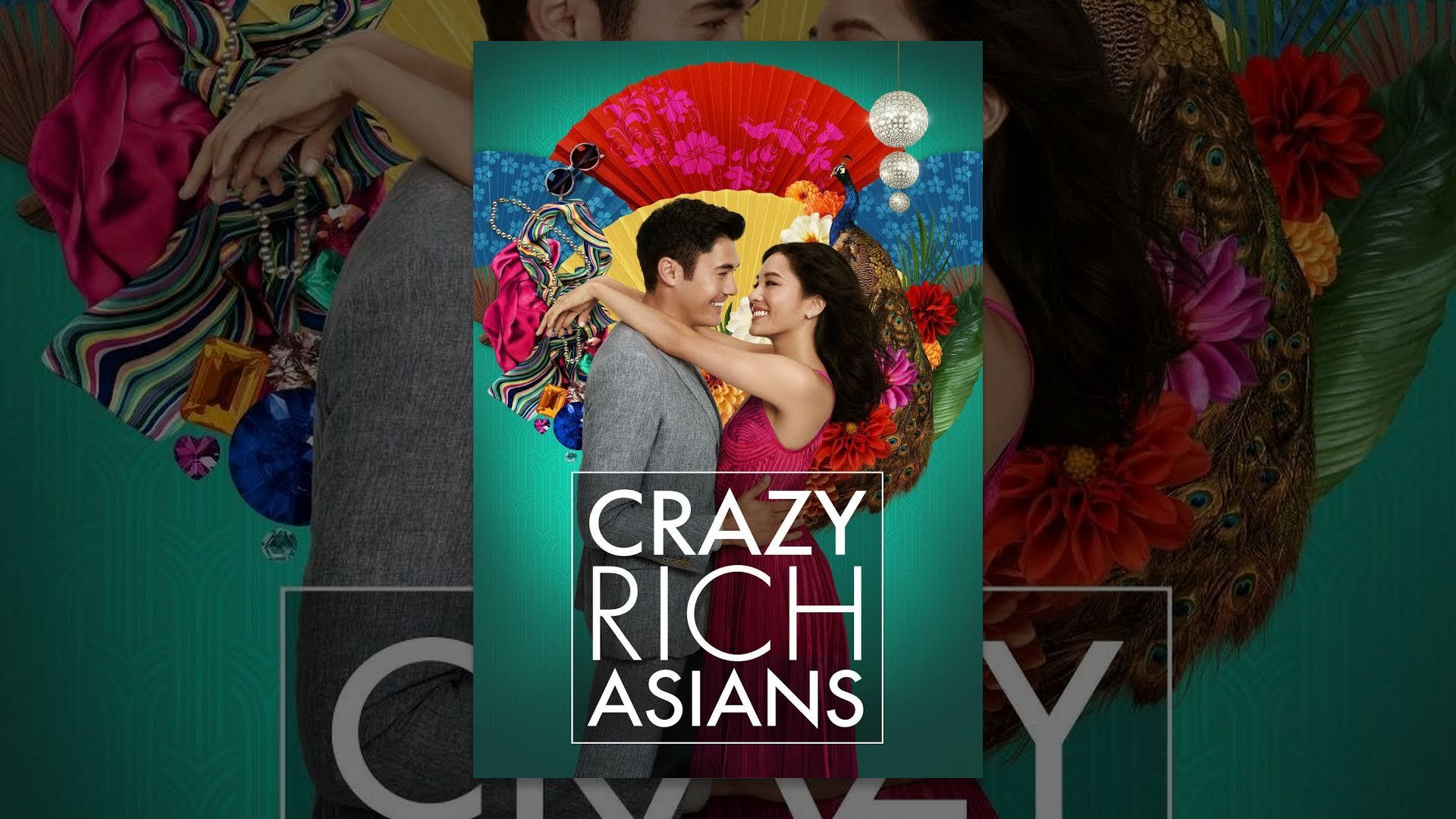 Crazy Rich Asians Crazy rich asians, Funny gif, Just for