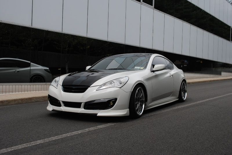 genesis coupe 3 8 exhaust mod google search geniv. Black Bedroom Furniture Sets. Home Design Ideas