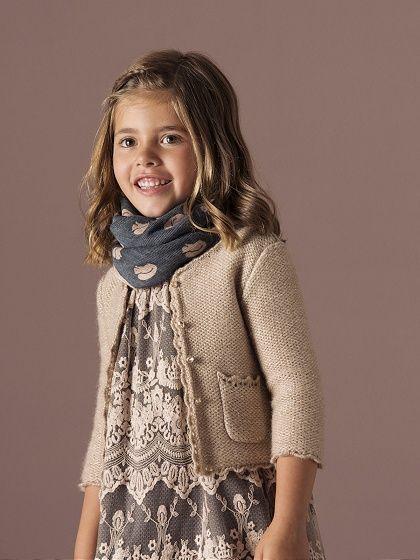 53d18d6b7 NANOS SHOP ONLINE. Niña / Conjuntos | Детская одежда | Ropa para ...