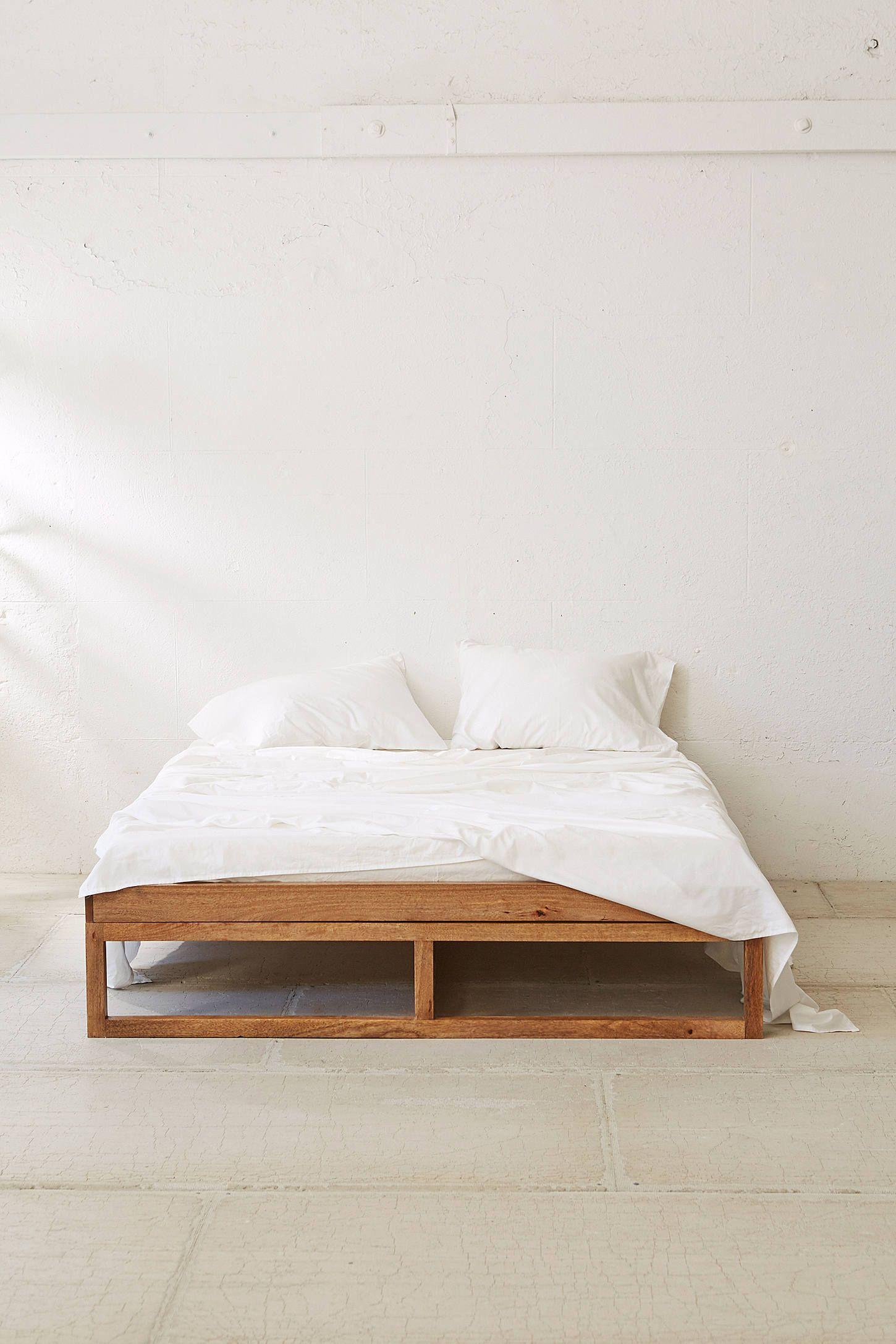 Morey Platform Bed Bedroom Interior Bedroom Decor Bedroom Design