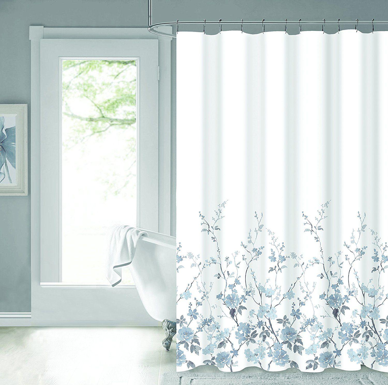 Amazonsmile Envogue International Felicia Shower Curtain 72 X