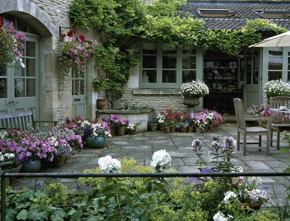outdoor patio design ideas - Different Patio Designs