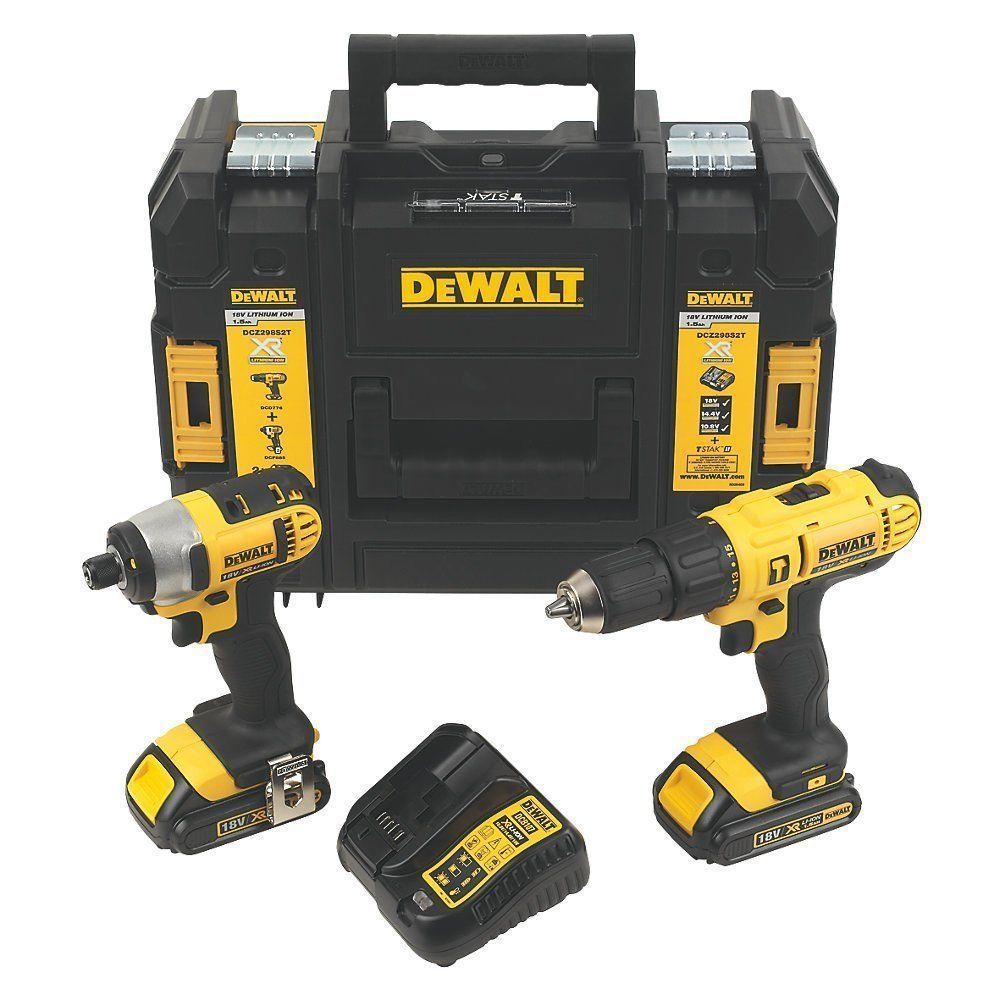 Image result for An Ideal Impact Driver