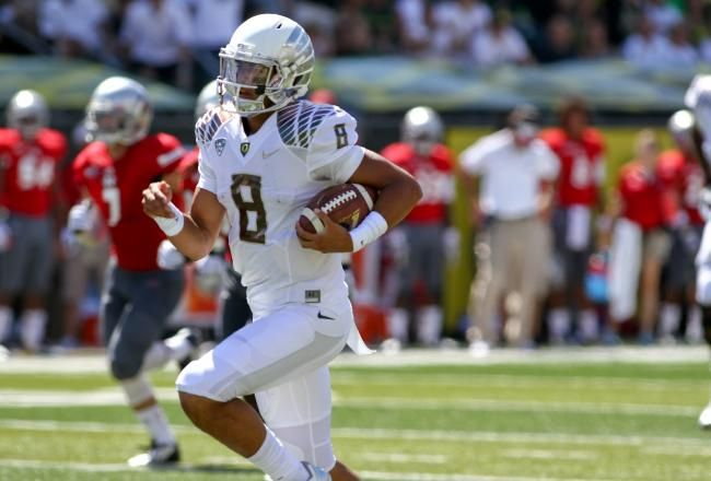 Oregon Vs Virginia Live Game Grades And Analysis For The Ducks