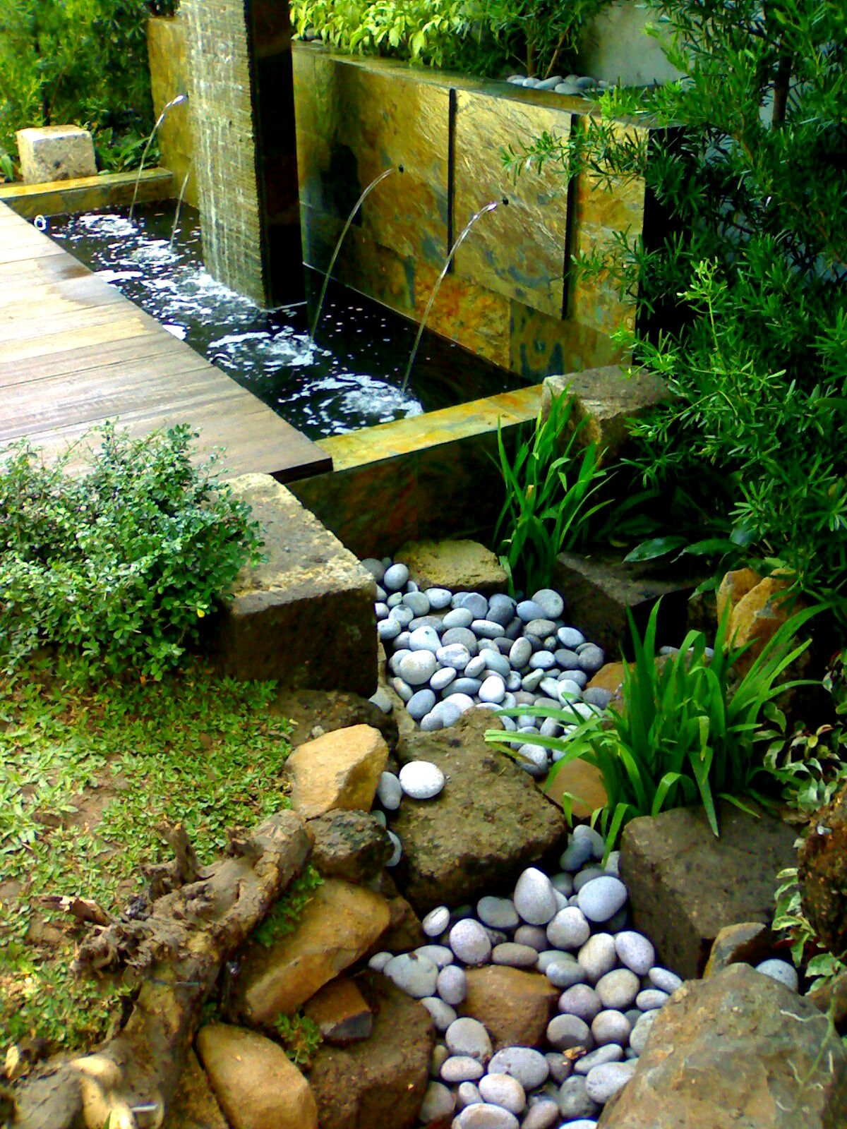 landscape design for small spaces philippines zen garden