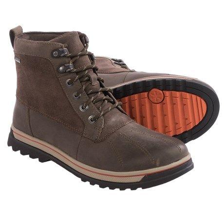 Clarks Ripway Trail Gore-Tex® Boots