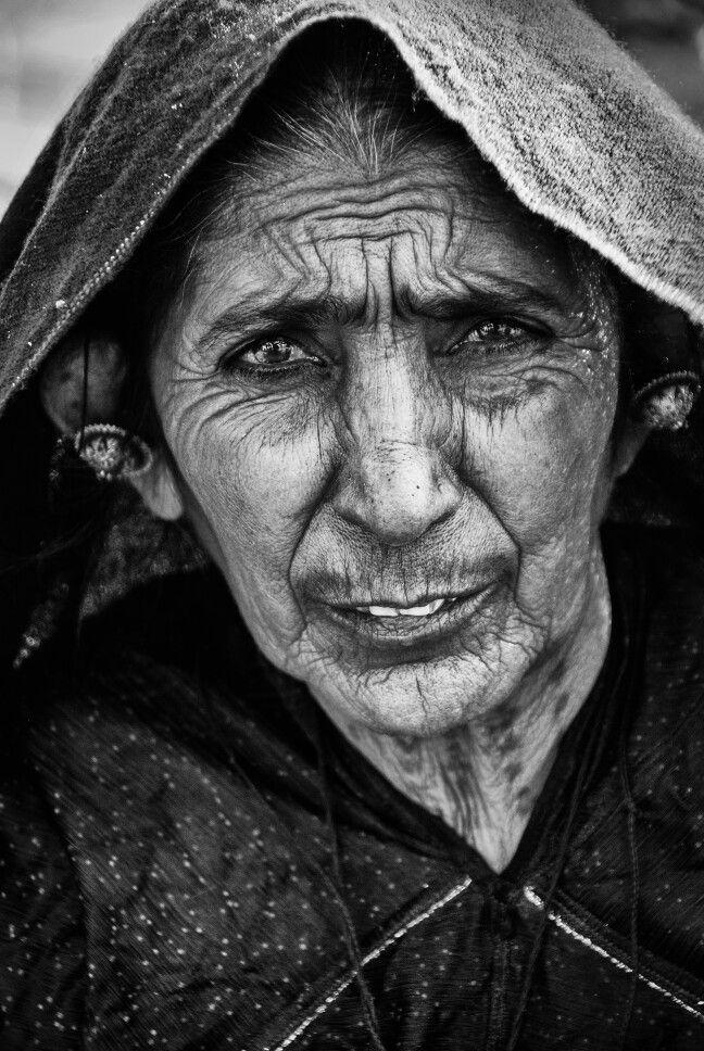 Gujarat vrouw