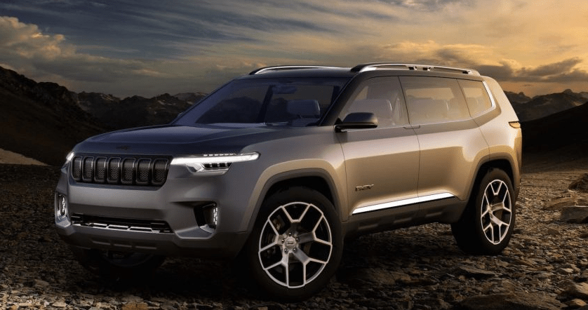 Jeep Compass 2020 Specifications Engine And Price Jeep Wagoneer Jeep Grand Jeep Cherokee Trailhawk