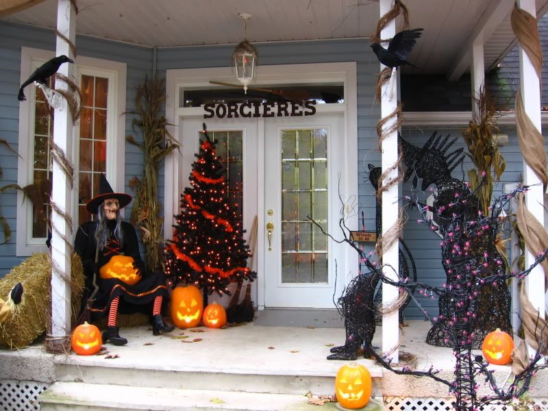 Witch props and ideas - Page 3 It\u0027s every Holiday 4 my Tree - halloween ideas for 3