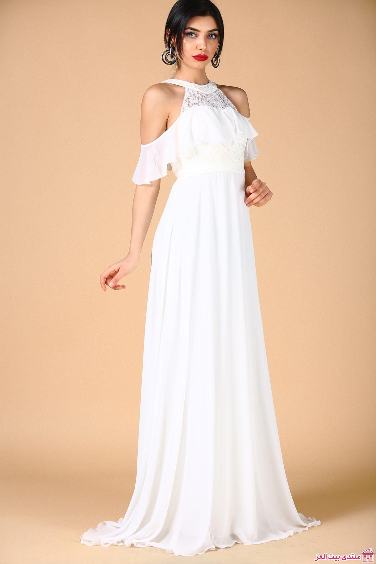 احدث موديلات ياهو نتائج البحث عن الصور Dresses Shoulder Dress Cold Shoulder Dress