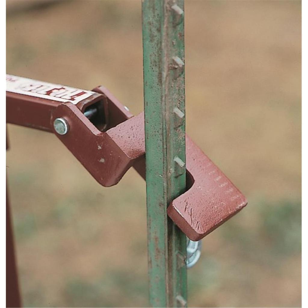 Heavyduty post puller heavy duty home repair tool steel