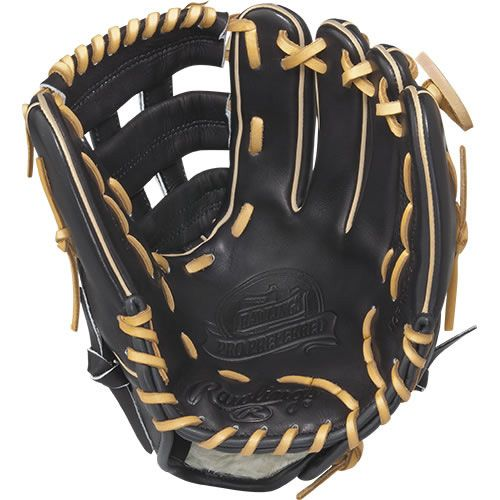Rawlings Pros17hbc Pro Preferred Glove 11 3 4 Inch With Images Football Helmets