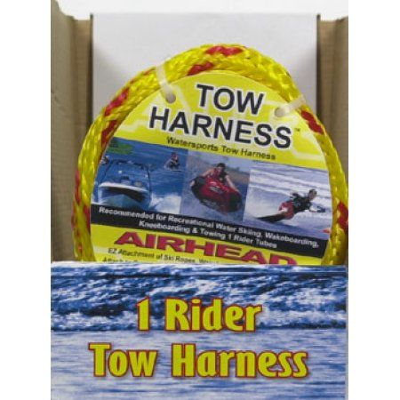 Airhead Tow Harness, 12 ft. | Products | Cereal, Frosted ... on