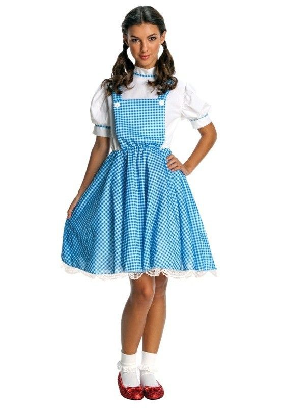 Funny Dresses for Teens