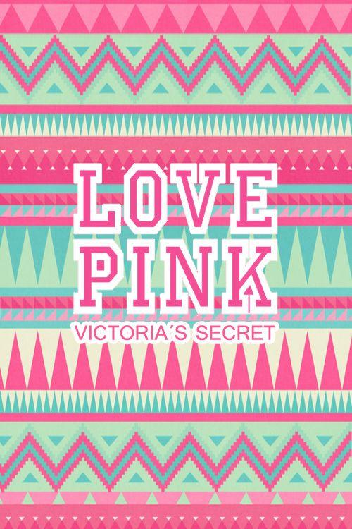 VS PINK Wallpaper | VS PINK Wallpapers | Pinterest | Vs pink ...