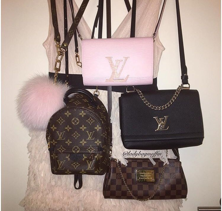 Pin by ღ💞Brianna Elise💞ღ on Handbags and Purses   Bags, Purses ... e05f8ce64b4