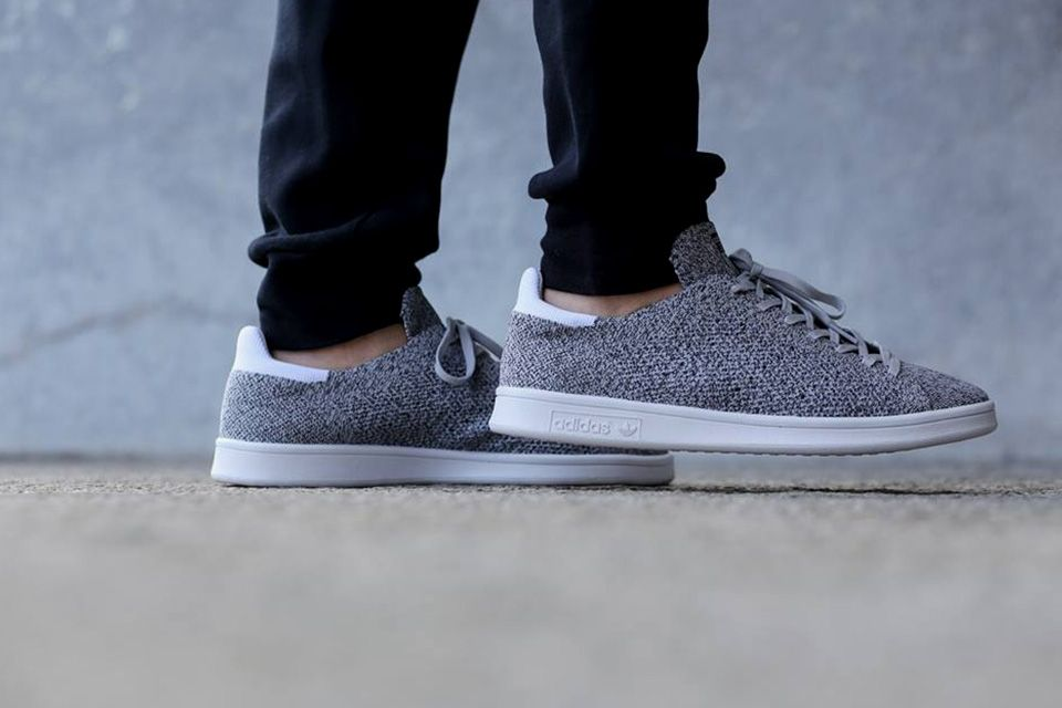 purchase cheap d5334 e8aba adidas Originals Stan Smith Primeknit NM | sneakers | Adidas ...