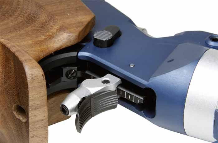 Feinwerkbau P44 Match Air Pistol Trigger       | xlnt