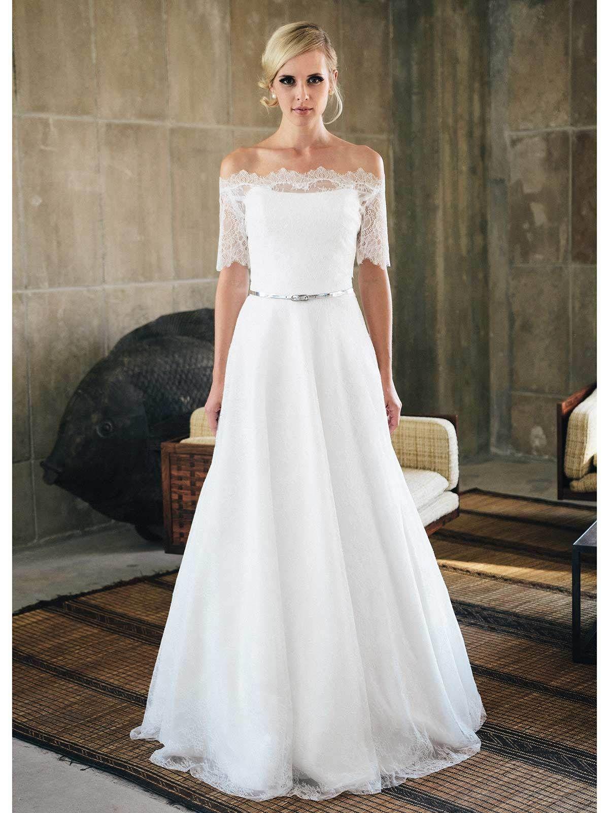 Küss die Braut Lindegger | Kleider | Pinterest | Die braut, Braut ...