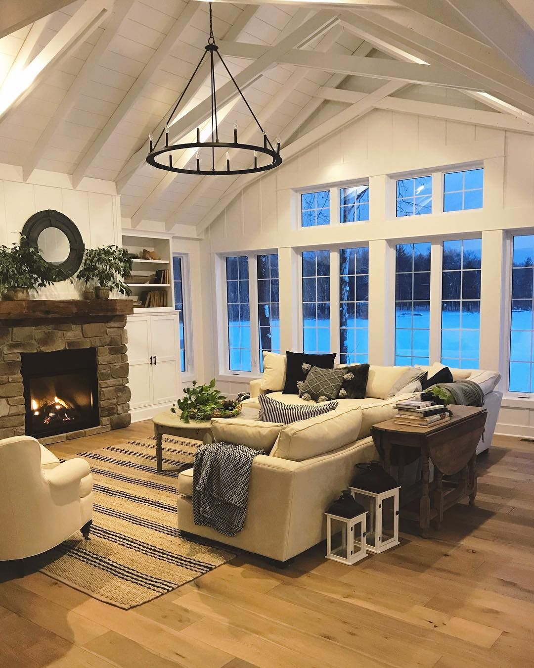 Family Room Additions: Family Room Addition, Living Room