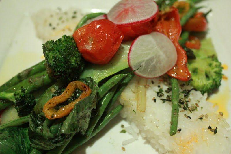 Vegan Restaurant Review Of Roy S Koloa