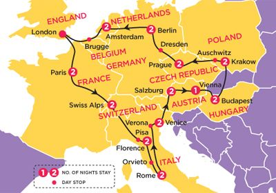 Map Of Germany Netherlands And Belgium.The Improving British Train Service Getting The Most From It
