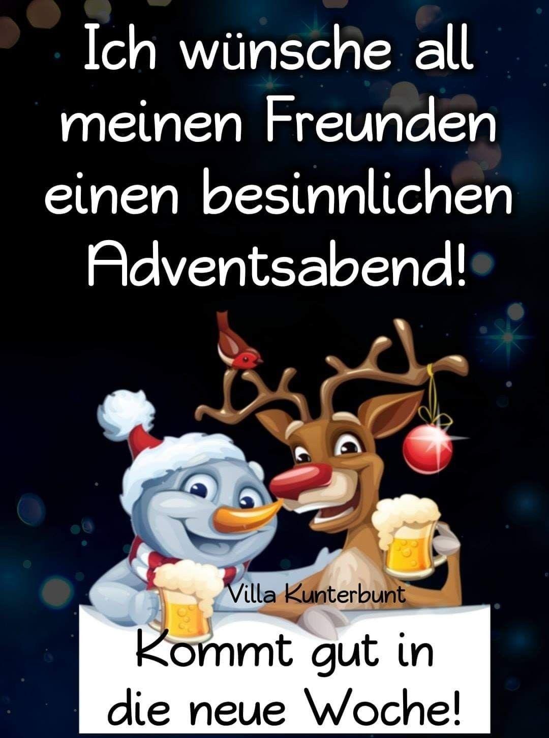 Adventspruche Advent Spruche Geburtstagswunsche Lustig Weihnachten Spruch