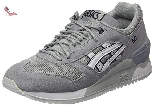 GT-Quick, Chaussures Multisport Outdoor Mixte Adulte - Gris (Light Grey/Tropical Green 1378) - 46 EU (10 UK)Asics