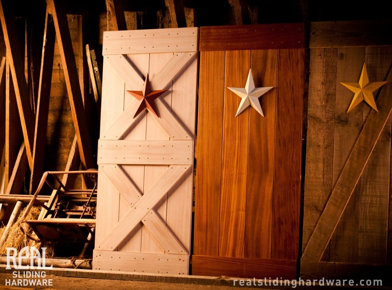 Real Sliding Hardware Rustic Barn Star 3600 Httpwww