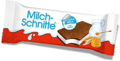 Milchschnitte Candy Bar How To Memorize Things Candy