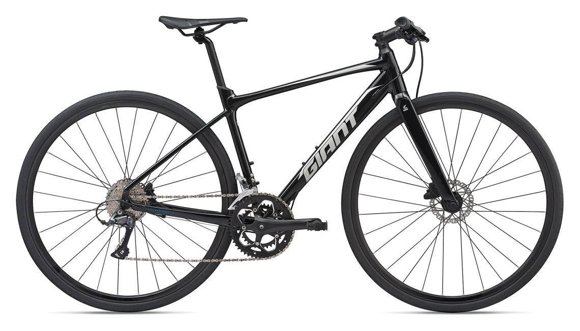 Fastroad Sl 3 2020 Men Fitness Bike Giant Bicycles United States In 2020 Giant Bicycles Bicycle City Bike