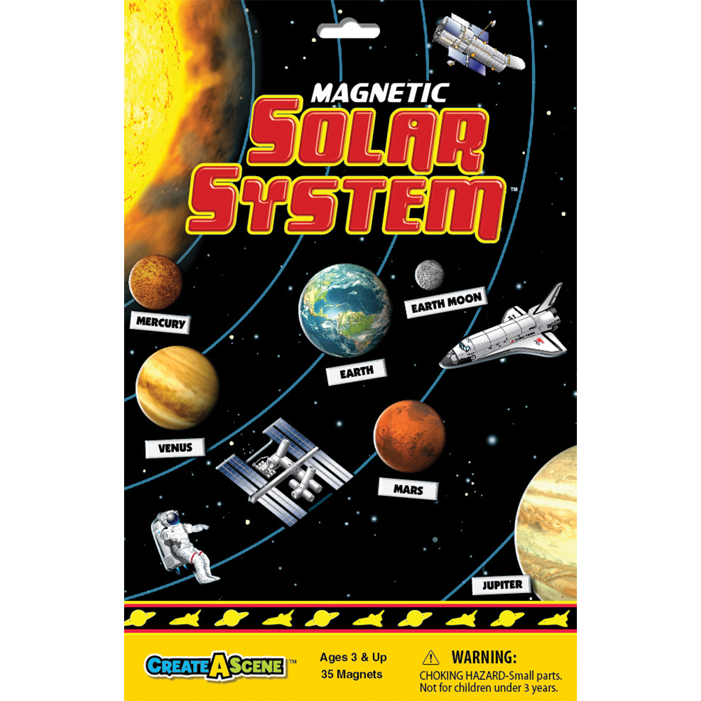 Solar System Create A Scene Solar System Problem Solving Skills Solar