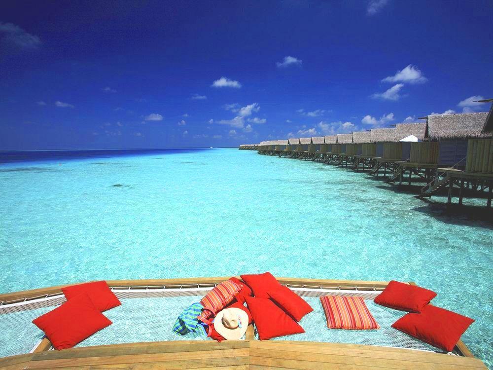 Centara Ras Fushi & Spa - Maldive