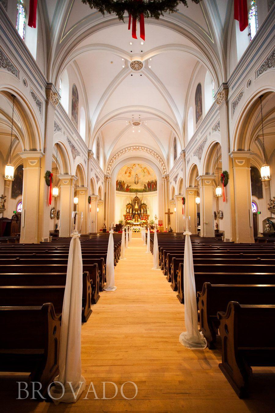 wedding halls st paul mn%0A Assumption Catholic Church Wedding chapel   St  Paul  MN