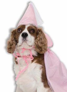 Princess Dog Costume by Forum  ---  at BuyDogSweaters.com
