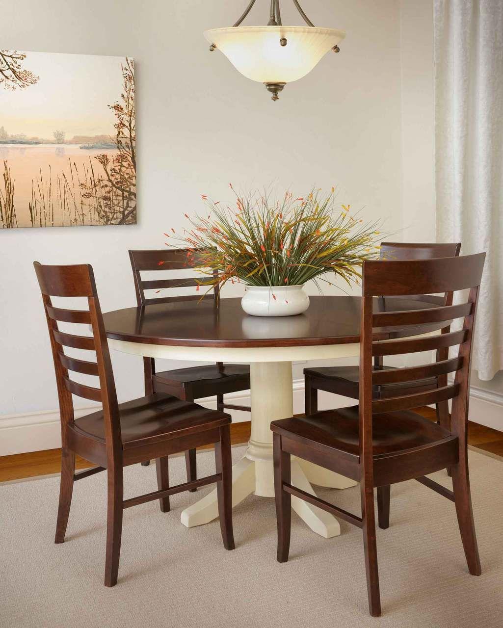 Amazing Hearthside Furniture   Hawthorne Pedestal Table  (http://www.hearthsidefurniture.com