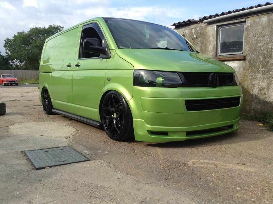 Abt Styling Page 3 Vw T4 Forum Vw T5 Forum Vw Pinterest Vw T5 And Vw T5 Forum
