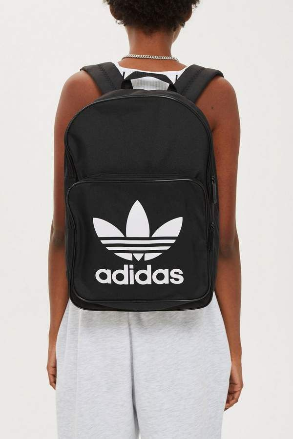 d6ccbf7ef4 adidas Trefoil Backpack - Bags & Wallets - Bags & Accessories