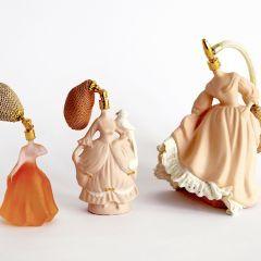 Alla Leopolda il salone di Pitti dedicato alle fragranze