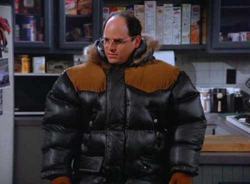 Seinfeld George Costanza Things That Make You Laugh Pinterest