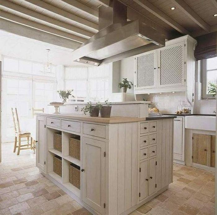 Découvrir la beauté de la petite cuisine ouverte! - construire un bar de cuisine
