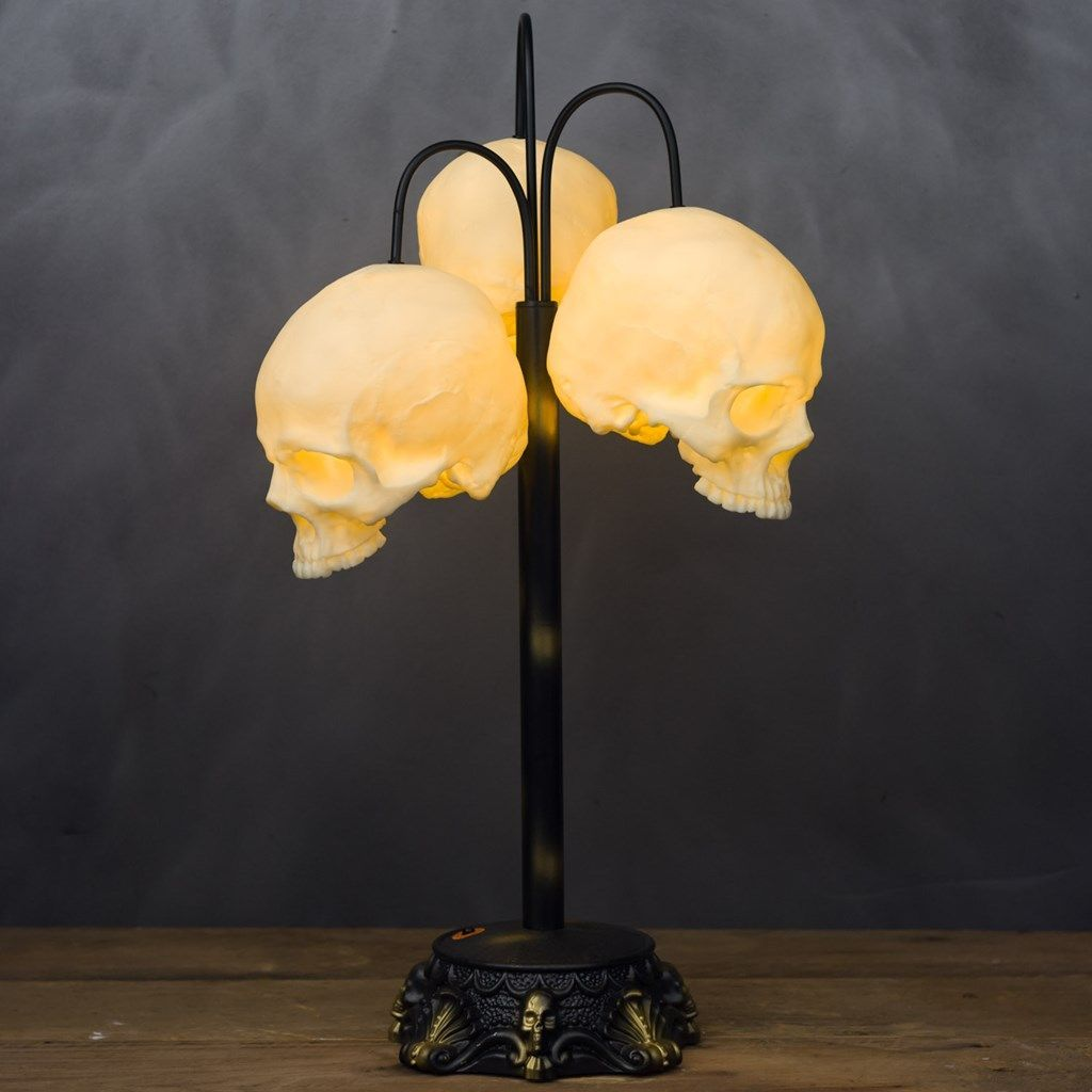 While looking for a lamp for your house, the number of