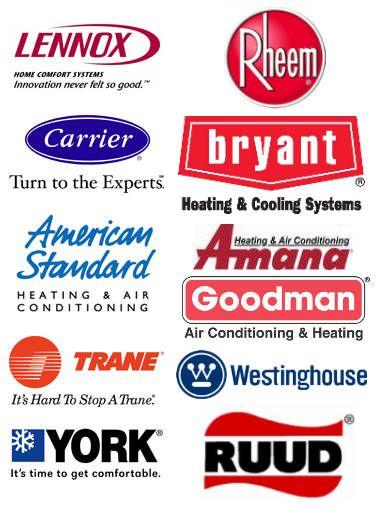 We Service And Repair All Brands Air Conditioner Repair Air