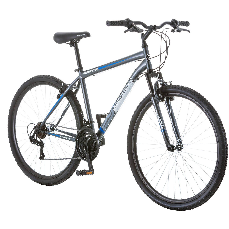 Free 2 Day Shipping Buy 29 Roadmaster Quarry Ridge Men S Mountain Bike Multiple Colors At Walmart Com In 2020 Mens Mountain Bike Schwinn Mountain Biking