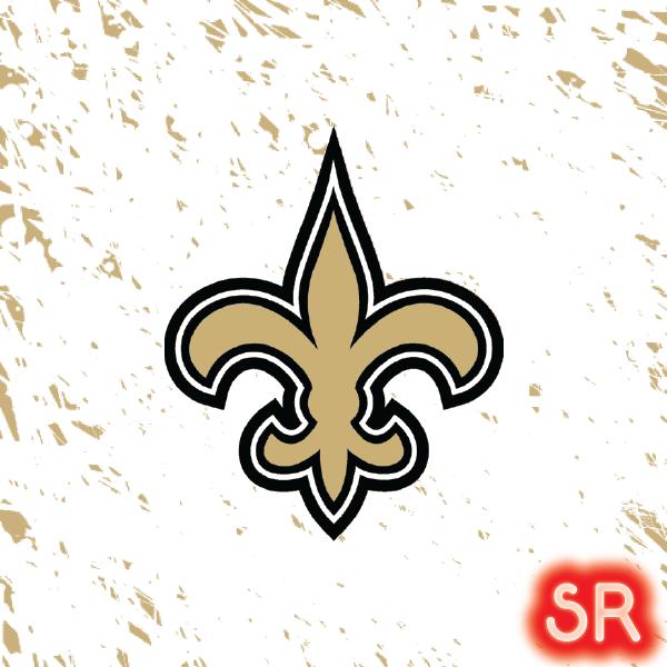 Logo Pedia National Football League New Orleans Saints Logo Saints Vs New Orleans Saints