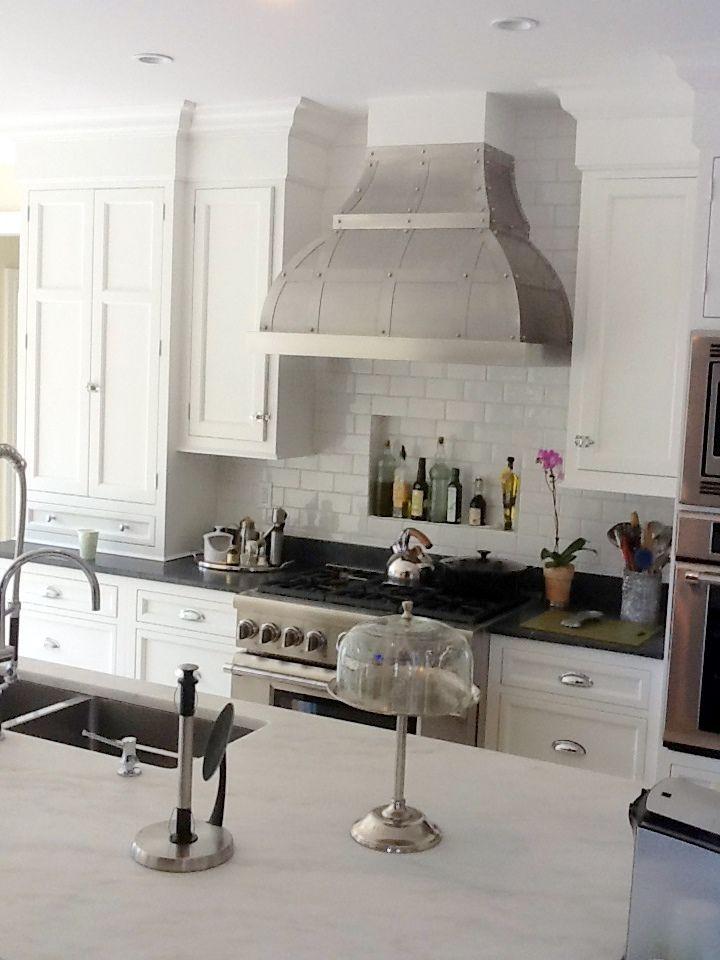 Hampton Style Kitchen Designs Alluring Traditional Hamptons Style Kitchen Designed In Seacliff Ny 2018